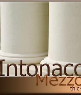 Intonaco Mezzo™ (thick)