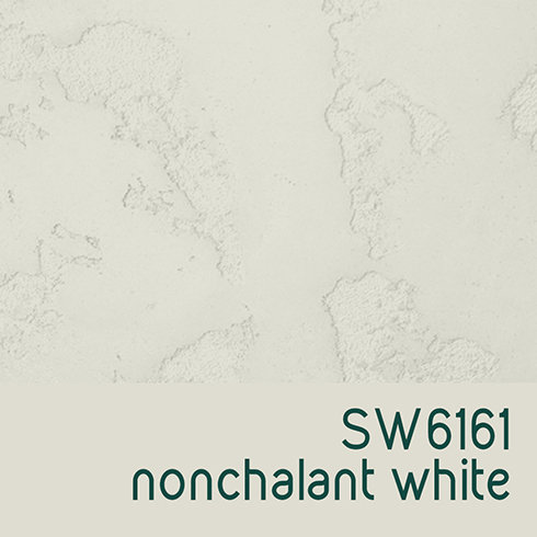 SW6161 Nonchalant White