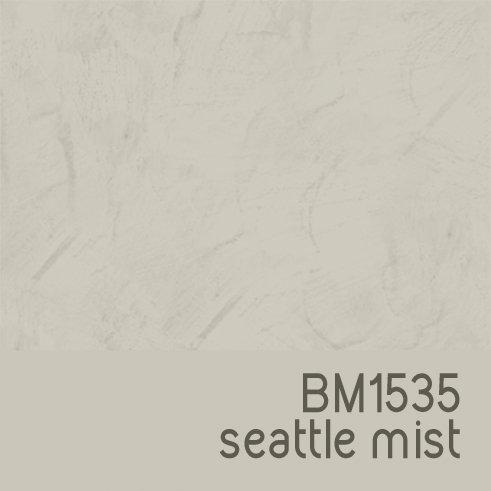 BM1535 Seattle Mist