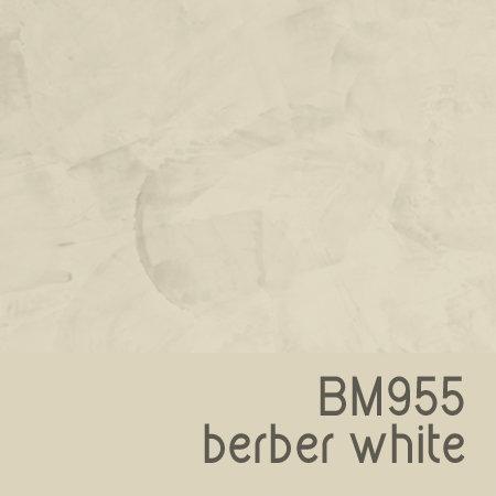 BM955 Berber White