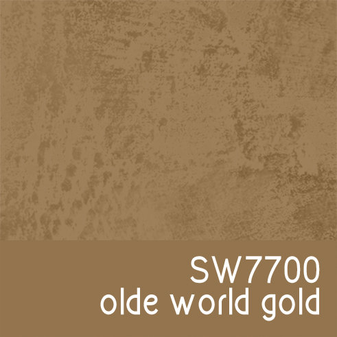 SW7700 Olde World Gold