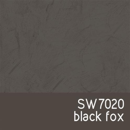 SW7020 Black Fox
