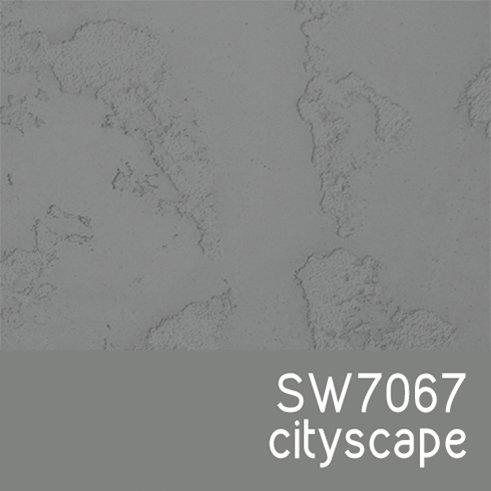 SW7067 Cityscape