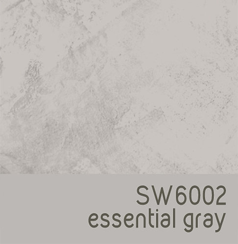 SW6002 Essential Gray