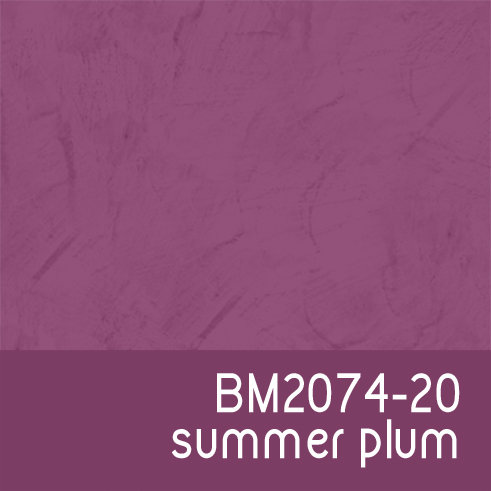 BM2074-20 Summer Plum