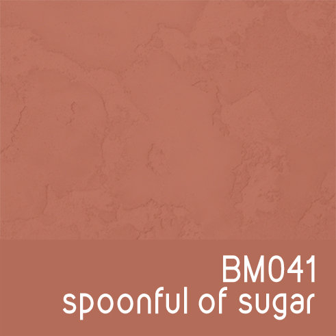 BM041 Spoonful of Sugar