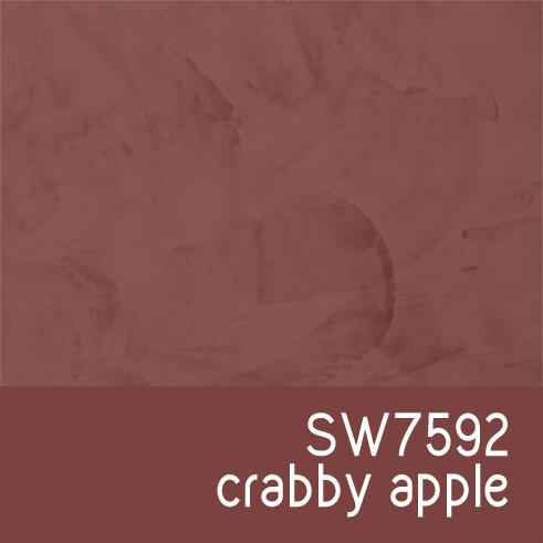 SW7592 Crabby Apple