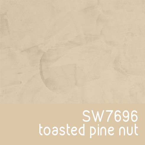 SW7696 Toasted Pine Nut