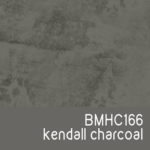 BMHC166 Kendall Charcoal