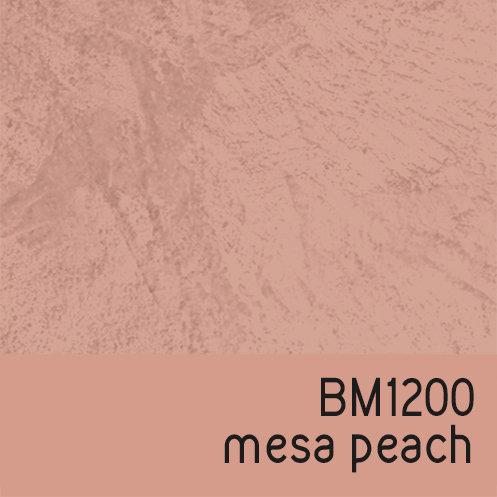 BM1200 Mesa Peach