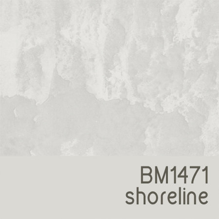 BM1471 Shoreline