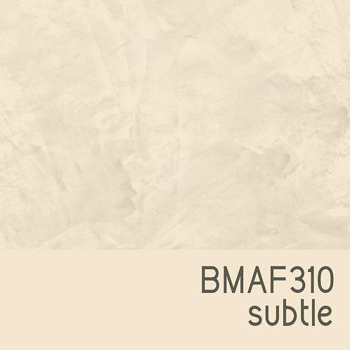 BMAF310 Subtle