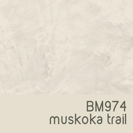 BM974 Muskoka Trail