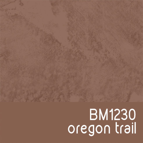 BM1230 Oregon Trail