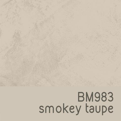 BM983 Smokey Taupe