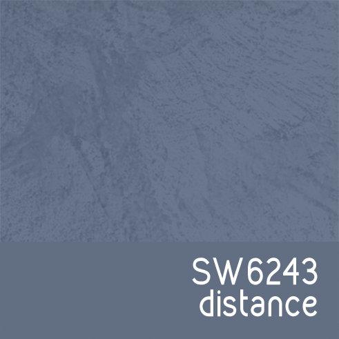 SW6243 Distance