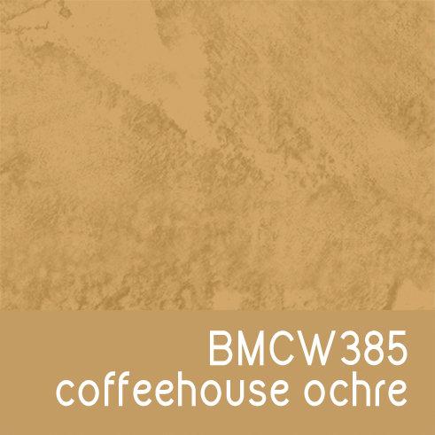 BMCW385 Coffeehouse Ochre