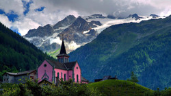 Italian Alps, Dolomite Mountains