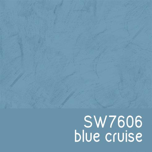 SW7606 Blue Cruise