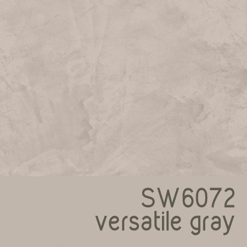 SW6072 Versatile Gray