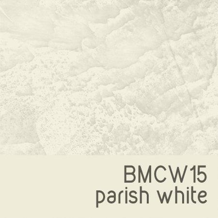 BMCW15 Parish White