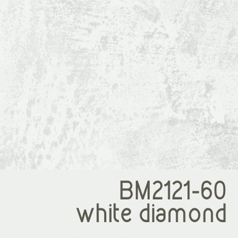 BM2121-60 White Diamond