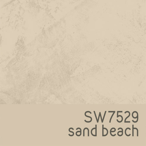 SW7529 Sand Beach