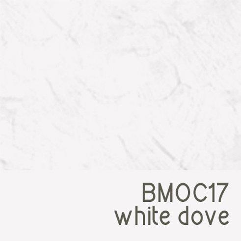 BMOC17 White Dove