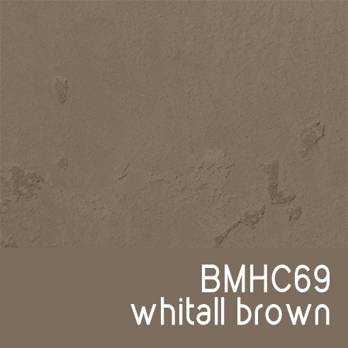 BMHC69 Whitall Brown
