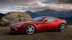 Alpha Romeo Italia