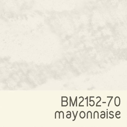 BM2152-70 Mayonnaise
