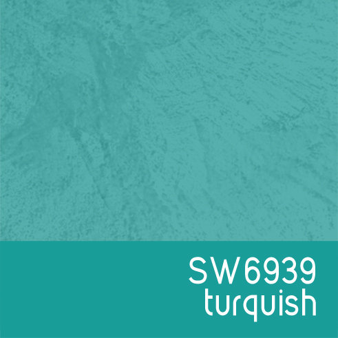 SW6939 Turquish