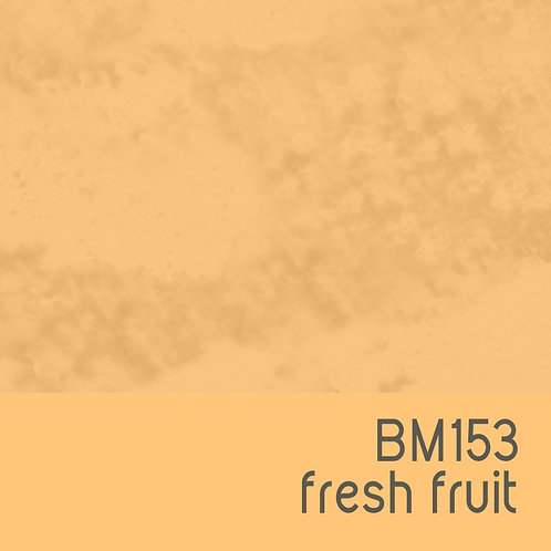 BM153 Fresh Fruit