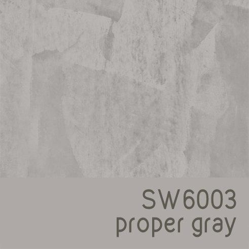 SW6003 Proper Gray