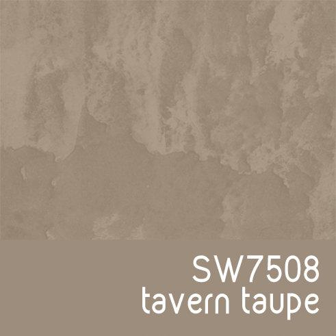 SW7508 Tavern Taupe