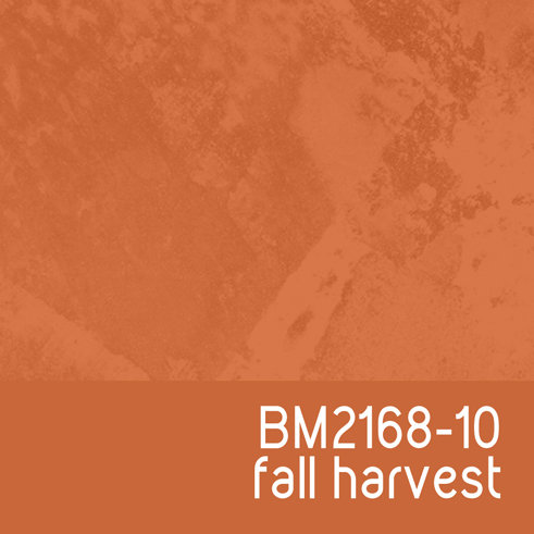 BM2168-10 Fall Harvest