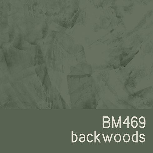 BM469 Backwoods