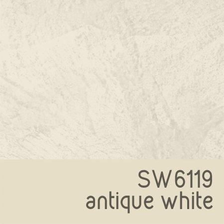 SW6119 Antique White