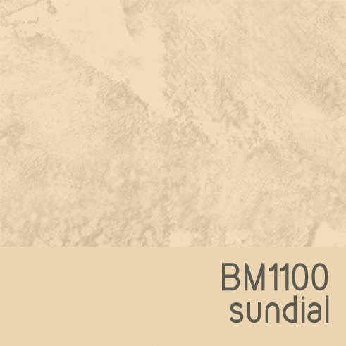 BM1100 Sundial