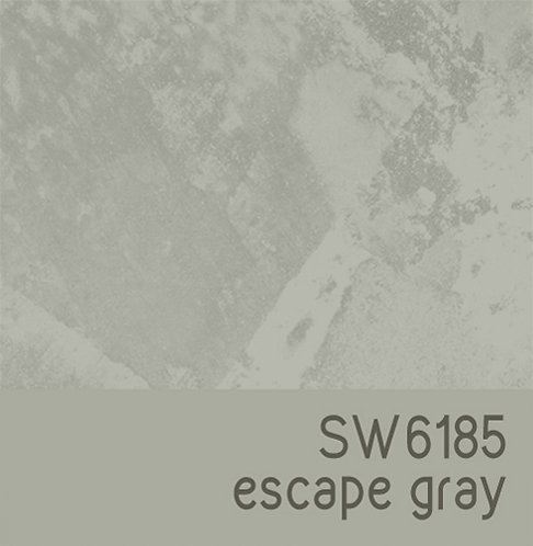 SW6185 Escape Gray