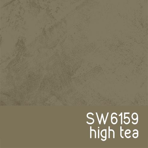 SW6159 High Tea