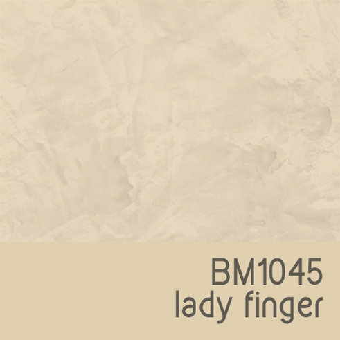 BM1045 Lady Finger