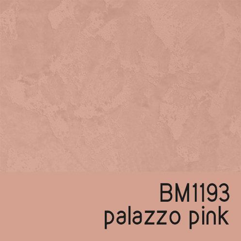 BM1193 Palazzo Pink