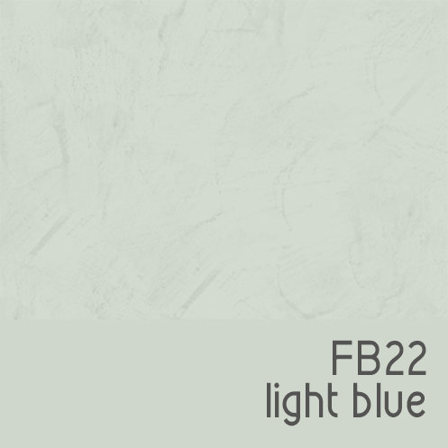 FB22 Light Blue