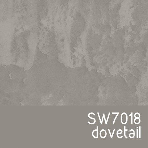 SW7018 Dovetail
