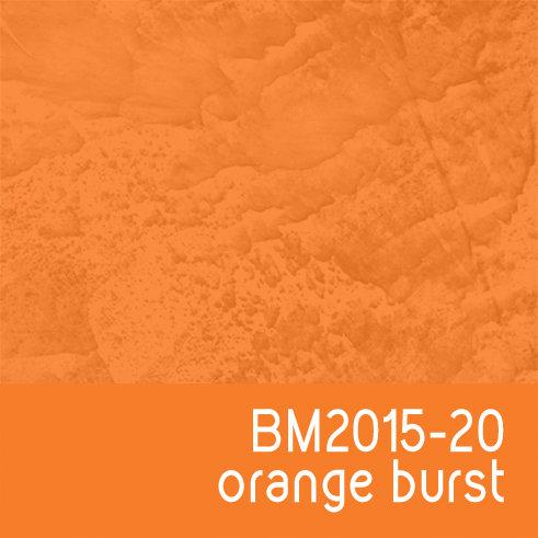 BM2015-20 Orange Burst