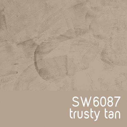 SW6087 Trusty Tan