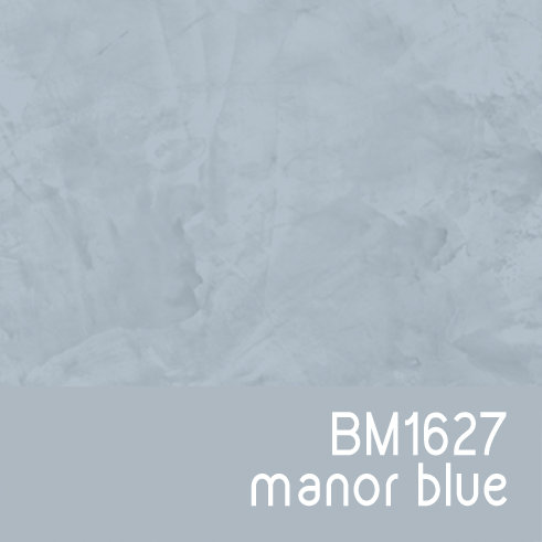 BM1627 Manor Blue