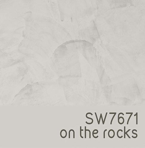 SW7671 On the Rocks