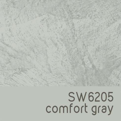 SW6205 Comfort Gray